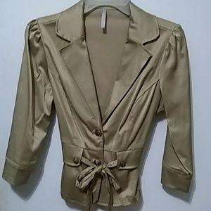 A'GACI Beautiful blouse